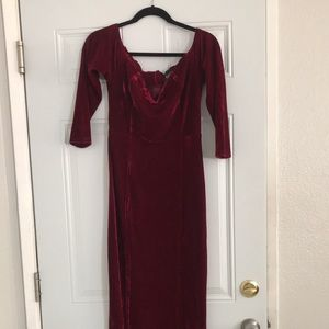 Collectif Angelica Gown